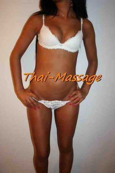 Erotische Thai Massage Mainz
